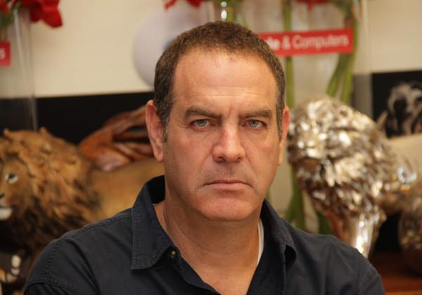 ד''ר נמרוד קוזלובסקי, מומחה טכנולוגיה וסייבר. צילום: פלי הנמר