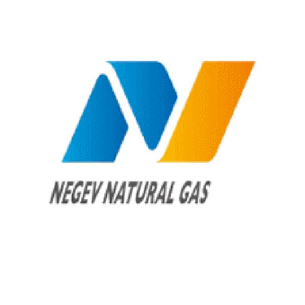 נגב גז טבעי
