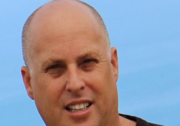 """אורן לוי מונה למנהל ערוצי הפצה בסניף הישראלי של פוג'יטסו ישראל. צילום: יח""""צ"""