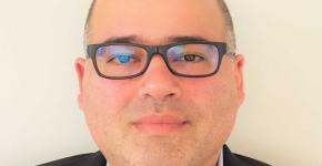 """אמיר עוז,יועץ טכנולוגי לארגונים ומנכ""""ל חברת הייעוץ New Advice. צילום: טל מצרי"""