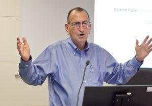 ראש עיריית תל אביב-יפו, רון חולדאי. צילום ארכיון: נועה גוטמן