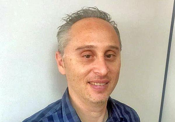 """אלכס סניטקובסקי, מנכ""""ל Comm-IT תוכנה. צילום: יח""""צ"""