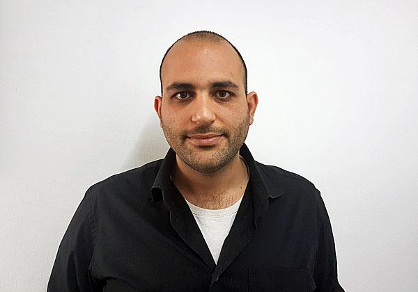 """אסף סבן, סמנכ""""ל הטכנולוגיות של החברה. צילום: יח""""צ"""