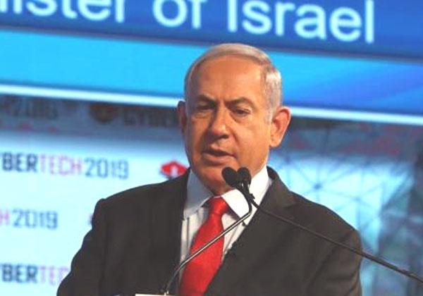 ראש הממשלה, בנימין נתניהו. צילום ארכיון: גלעד קוולרצ'יק