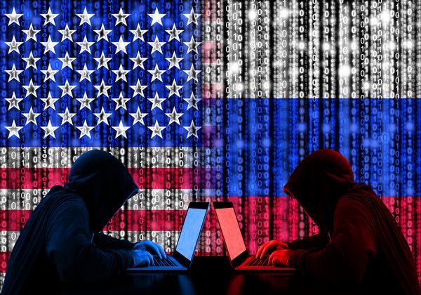 מלחמת המעצמות - האקרים רוסים גנבו מסמכי מולר? אילוסטרציה: BigStock