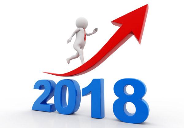 2018 - עוד שנה של צמיחה בגיוסים. אילוסטרציה: BigStock