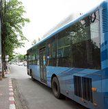 הטכנולוגיה שמניעה את האוטובוסים החכמים