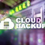 AWS הכריזה על שירות גיבוי לענן