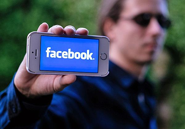 פייסבוק בגרמניה? צילום אילוסטרציה: BigStock