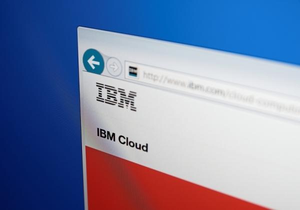 IBM Cloud. צילום אילוסטרציה: BigStock