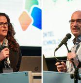 מנהלי חברות וסטארט-אפיסטים – בכנס איגוד התעשייה הקיבוצית