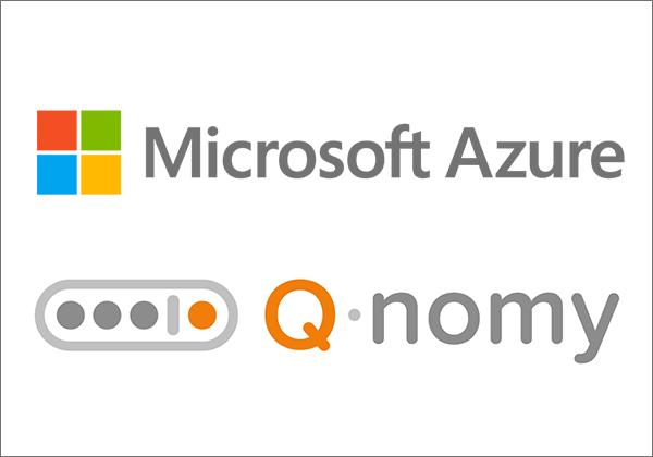 Microsoft Azure ו-Q-nomy