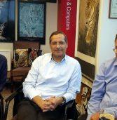 באו לבקר במאורת הנמר: מנהלי הלשכה לטכנולוגיות המידע בישראל