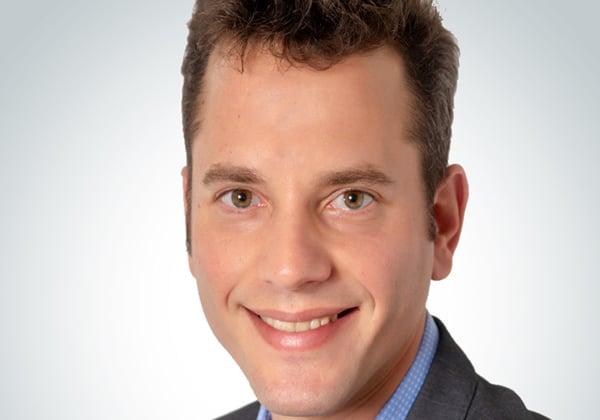 "ניצן גוטמן, מייסד וסמנכ""ל פיתוח עסקי ב-Voicenter. צילום: עדי זלק וינר"