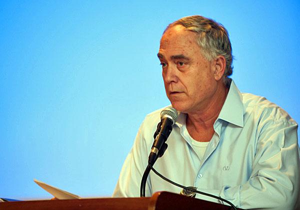 """עודד רביב, מנהל תחום לימודי המשך בטכניון. צילום: יח""""צ"""