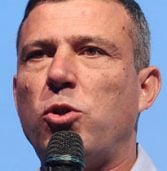 מיקי מגדל, נשיא נייס ישראל, פורש מתפקידו
