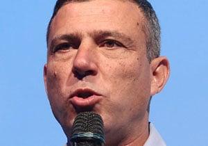 """מיקי מגדל, הנשיא הפורש של נייס ישראל. צילום: קובי קנטור ז""""ל"""