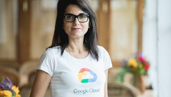 גוגל קלאוד מעצב את עתיד הקמעונאות