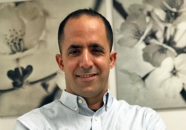 """יונתן כהן, מנהל שותפים ומגזר ממשלתי באינפורמטיקה מקבוצת אמן. צילום: יח""""צ"""