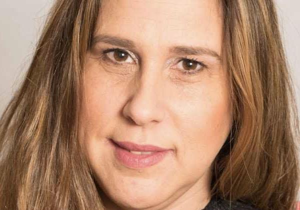 """לימור שחר, משנה למנכ""""ל ומנהלת פעילות מיקור החוץ ב-UCL. צילום: יח""""צ"""