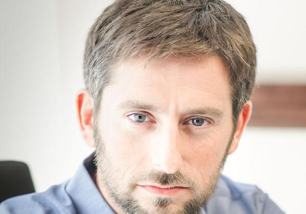 """עו""""ד נמרוד טאובר, שותף מייסד במשרד אלוני דוידוב טאובר. צילום: יח""""צ"""
