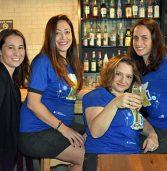 מטריקס DevOps חוגגת Jira & Bira בנמל תל אביב