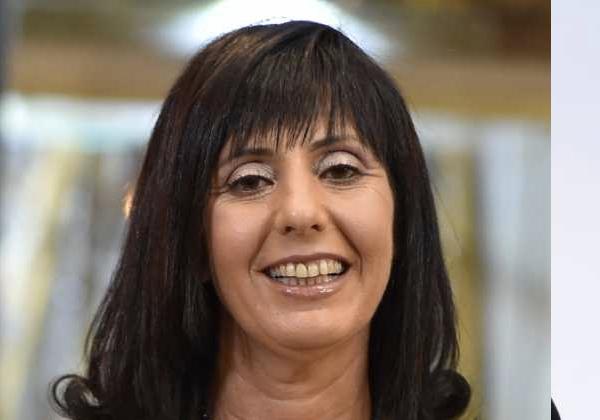"""דגנית לוי, מנהלת חטיבת מכירות אופן טקסט בנספרו. צילום: יח""""צ"""