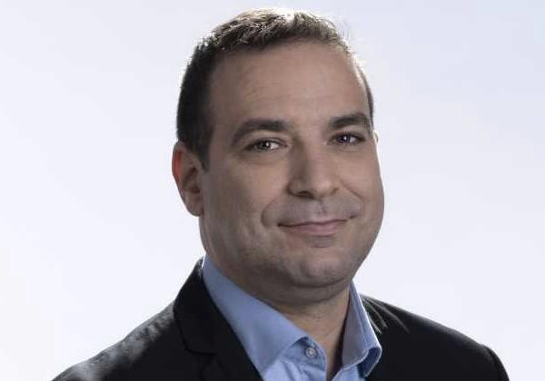 ליאור מרום, דירקטור, מנהל תפעול ופיתוח עסקי של CyTech. צילום: יונה שליי