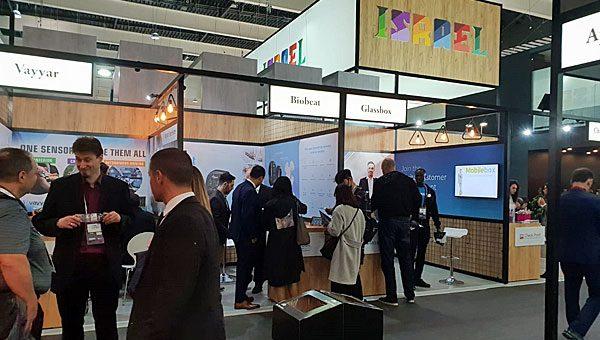 5G, ערים חכמות ו-IoT – הסטארט-אפים מישראל בתערוכת הסלולר העולמית