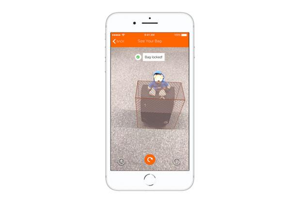 """התכונה החדשה באפליקציה של איזיג'ט. צילום: יח""""צ"""