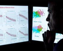 הבינה המלאכותית מתגייסת לסייע לחולי ה-ALS