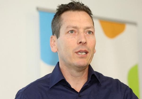 גדי רייכמן, מנכ''ל אולטרייד. צילום: ניב קנטור