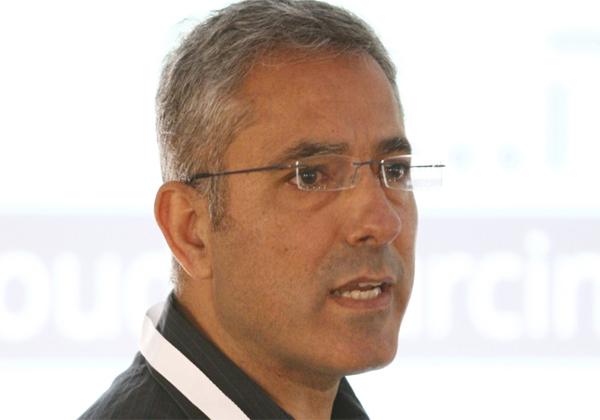 """מיכאל חיון, מנהל טכנולוגיות ראשי בקבוצת מיקור חוץ, נס.. צילום: יח""""צ"""