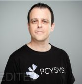 Comm-IT ערכה פרויקט פיתוח סייבר עבור Pcysys