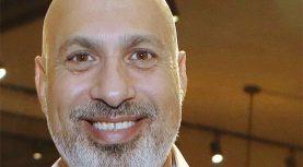 אבי אהרוני מונה למנהל צוות מכירות בפורטינט ישראל