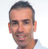 מאור בן עזרא מונה למנהל מכירות בפורטינט ישראל