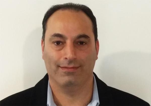 אייל מלמד, מנהל תחום מכירות היי-טק ותעשייה בטלדור תקשורת. צילום: אודליה קילנר-תורג'מן
