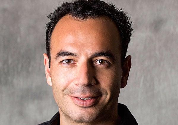 """מוטי אלבז, מנהל אגף השיווק של HOT. צילום: יח""""צ"""