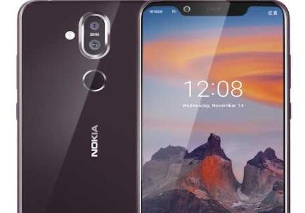 """Nokia X7. צילום: יח""""צ"""