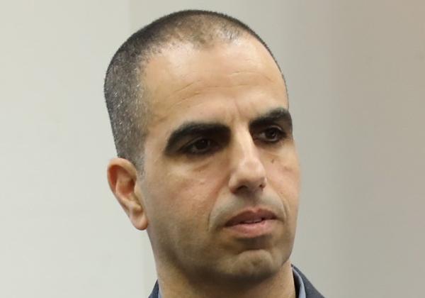אלי פטל, ראש מרכז אסדרה במערך הסייבר הלאומי שבמשרד ראש הממשלה. צילום: עזרא לוי