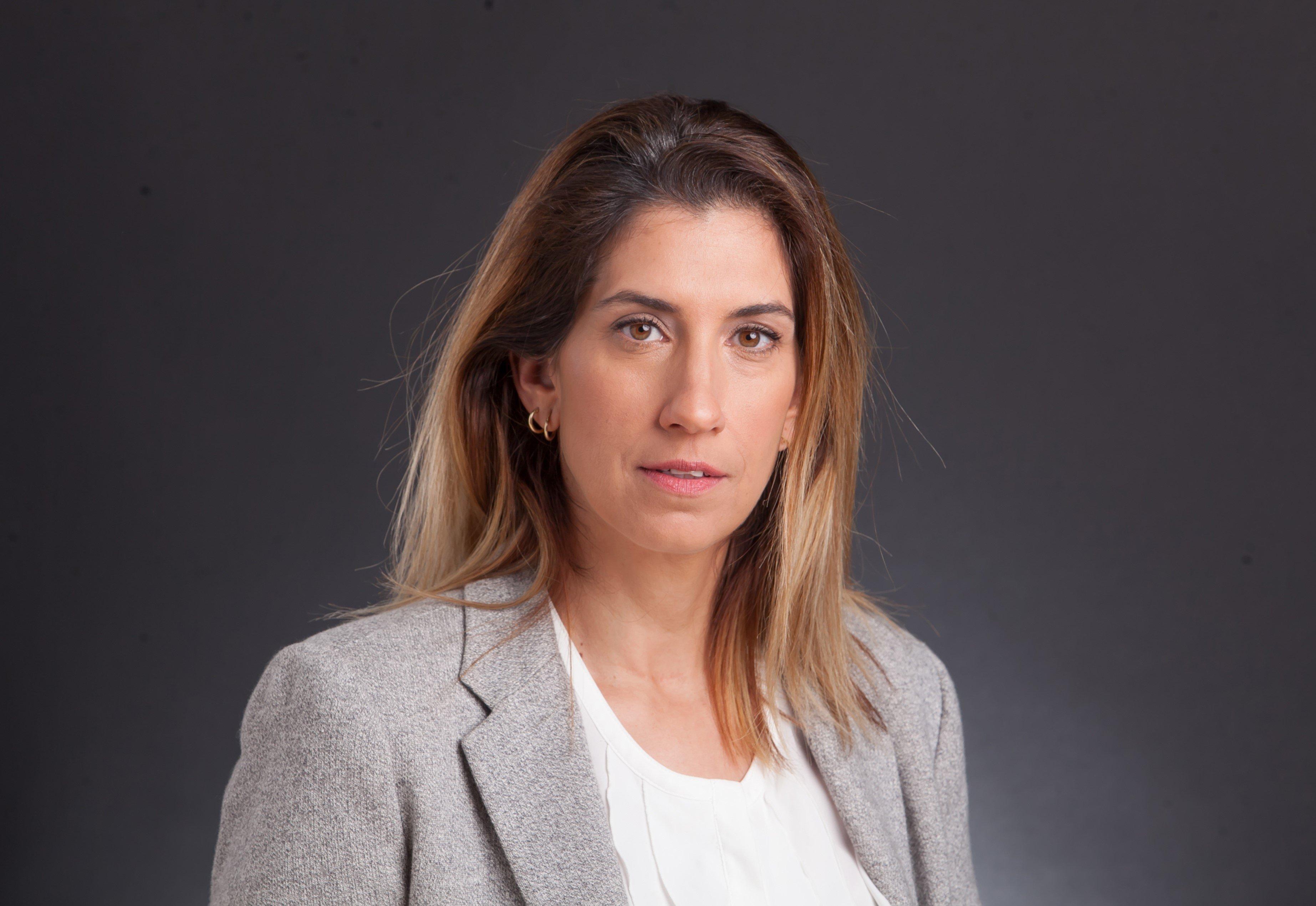 """רונית פטר, סמנכ""""לית טכנולוגיות ופיתוח מוצרים במימון ישיר. צילום: יח""""צ"""