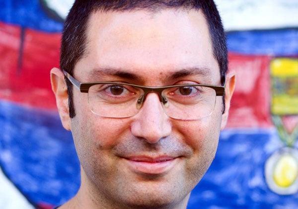 """רון נצראל, מנהל המוצרים והפיתוח באלברט. צילום: יח""""צ"""