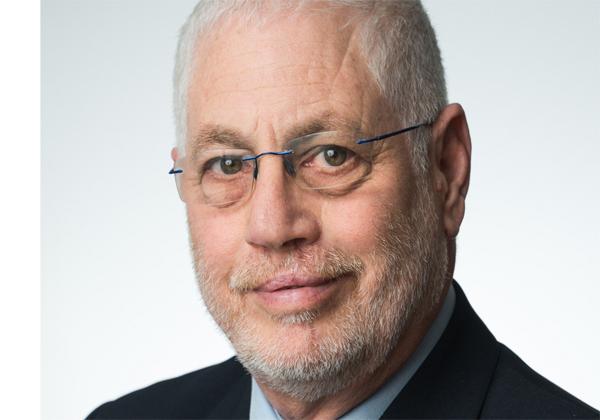 פרופ' אורי סיון, נשיא הבא של הטכניון. צילום: ניצן זוהר, דוברות הטכניון