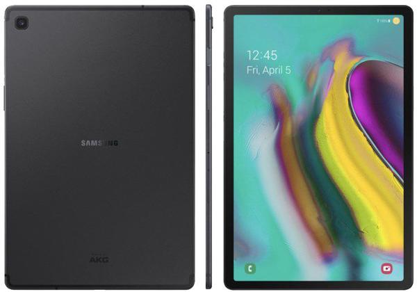 """הטאבלט החדש של סמסונג, Galaxy Tab 5Se. צילום: יח""""צ"""
