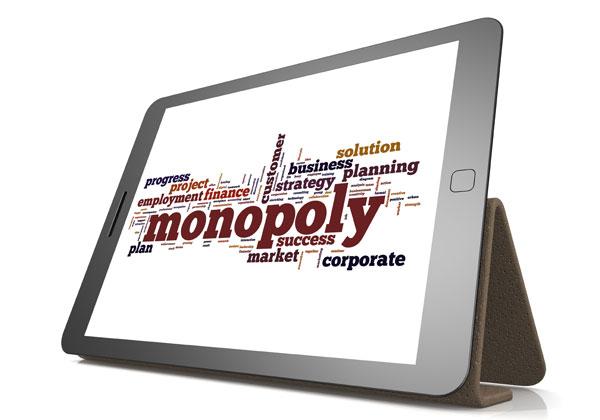 האם הממשל האמריקני באמת יפעל נגד המונופולים הטכנולוגיים? אילוסטרציה: BigStock