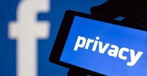 הגנה על פרטיות המשתמש עד כה? לא ממש. פייסבוק. אילוסטרציה: BigStock