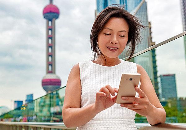 פחות מכירות סמארטפונים בשוק הסיני. צילום אילוסטרציה: BigStock