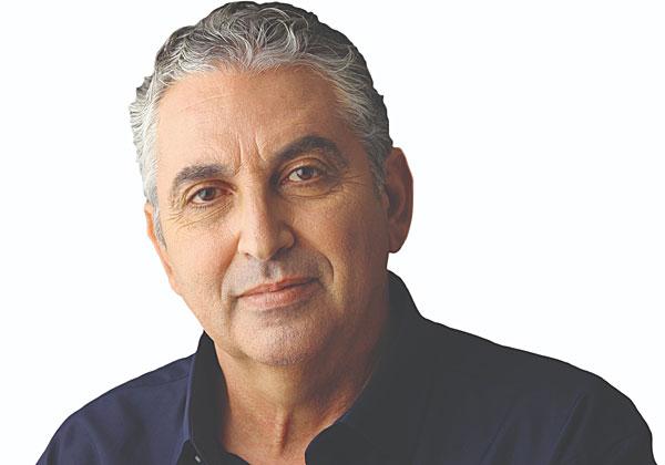 חיים ברוידא, ראש עיריית רעננה. צילום: דוברות העירייה
