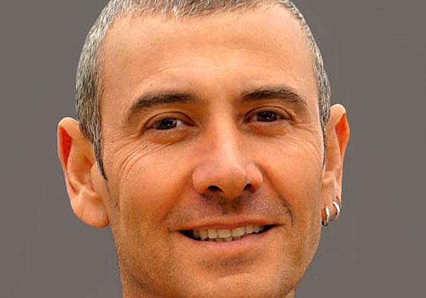 אלי כהן, מנהל הטכנולוגיות הראשי של One1. צילום ביתי
