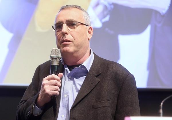יגאל שניידר, מנכ''ל אלכסנדר שניידר. צילום: ניב קנטור